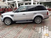 Land Rover Range Rover Sport 2006 HSE 4x4 (4.4L 8cyl 6A) Silver | Cars for sale in Dar es Salaam, Ilala