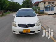Toyota Spacio 2002 White | Cars for sale in Dar es Salaam, Kinondoni