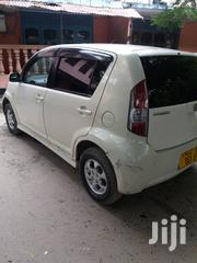 Toyota Passo 2003 White | Cars for sale in Dar es Salaam, Kinondoni