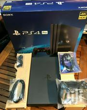 Sony Playstation 4 PS4 Pro 1TB   Video Game Consoles for sale in North Pemba, Micheweni
