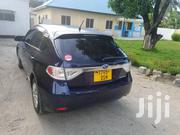 Subaru Impreza 2009 Purple | Cars for sale in Dar es Salaam, Kinondoni