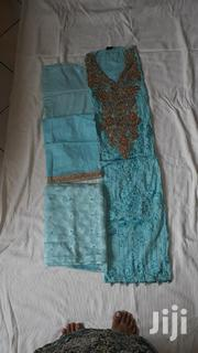 Ladies Unstitched Suit | Clothing for sale in Mwanza, Nyamagana