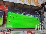 "LG 50"" Smart Tv 