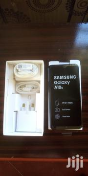 New Samsung Galaxy A10s 32 GB Blue | Mobile Phones for sale in Dar es Salaam, Ilala