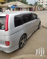 Toyota ISIS 2005 Silver | Cars for sale in Mwanza, Ilemela
