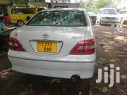 Toyota Brevis 2002 White | Cars for sale in Dar es Salaam, Kinondoni