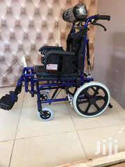 Wheel Chair | Medical Equipment for sale in Dar es Salaam, Kinondoni