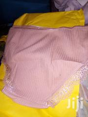Hot Style Stripped Cotton Lace Panties | Clothing for sale in Mbeya, Iwambi
