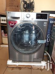 LG Washing Machine Wash+Dry 8kg | Home Appliances for sale in Dar es Salaam, Kinondoni