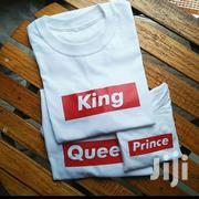 T-Shirt Printing | Clothing for sale in Dar es Salaam, Kinondoni