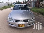 Toyota Mark X 2004 Silver | Cars for sale in Dar es Salaam, Kinondoni