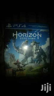 Horizon Zero Dawn Ps4 Original CD | Video Game Consoles for sale in Dar es Salaam, Ilala