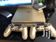Brand New Playstation 4 Gold 500gb | Video Games for sale in Dar es Salaam, Ilala