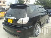 Toyota Harrier 2000 Black | Cars for sale in Dar es Salaam, Kinondoni