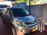 Toyota IST 2008 Silver | Cars for sale in Dar es Salaam, Kinondoni