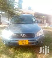 Toyota RAV4 2008 Limited V6 4x4 Blue | Cars for sale in Dar es Salaam, Kinondoni