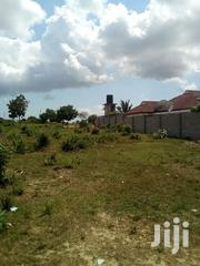 Plot For Sale Mtonikijichi | Land & Plots For Sale for sale in Dar es Salaam, Temeke