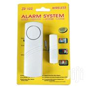 JD-188 Security Alarm | Home Accessories for sale in Dar es Salaam, Kinondoni