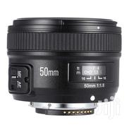 Canon Lens 50mm | Accessories & Supplies for Electronics for sale in Dar es Salaam, Ilala
