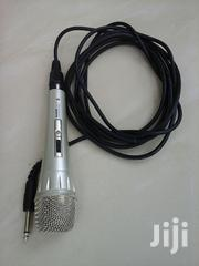 Professional Steel Microphone | Audio & Music Equipment for sale in Dar es Salaam, Ilala