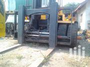 Fork Lift For Sale At Dar Es Salaam | Manufacturing Equipment for sale in Dar es Salaam, Kinondoni