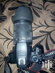 Canon 650D,Memory Card64gb,2batteries,Lens 18-200mm | Photo & Video Cameras for sale in Tabora, Tabora Urban