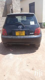 Toyota IST 2004 Black | Cars for sale in Mwanza, Nyamagana