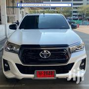 Toyota Hilux 2016 SR 4x4 White | Cars for sale in Dar es Salaam, Kinondoni