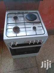 3 Plates Gas Cooker And Oven | Garden for sale in Dar es Salaam, Kinondoni
