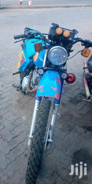 Moto 2000 Blue | Motorcycles & Scooters for sale in Mwanza, Nyamagana