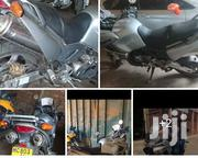 Honda 2015 Silver | Motorcycles & Scooters for sale in Dar es Salaam, Ilala