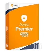 Avast Internet Security / Premier Antivirus 2019 | Software for sale in Dodoma, Dodoma Rural