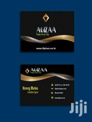 Business Cards Id Cards | Other Services for sale in Dar es Salaam, Ilala