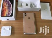New Apple iPhone XS Max 512 MB Gold | Mobile Phones for sale in Dar es Salaam, Kinondoni
