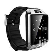 Smart Watch With Memory Card | Smart Watches & Trackers for sale in Dar es Salaam, Kinondoni