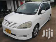 Toyota Ipsum 2003 White | Cars for sale in Mwanza, Nyamagana