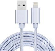 Usb For iPhone 3MT | Accessories for Mobile Phones & Tablets for sale in Dar es Salaam, Kinondoni