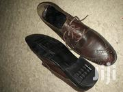 Brown Leather Shoes | Shoes for sale in Dar es Salaam, Kinondoni