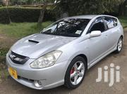 Toyota Caldina 2003 Silver | Cars for sale in Arusha, Arusha