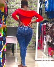 Chambuu Jeans, Tshirts, Blouses, Coats, Pants and Pajamas Available. | Clothing for sale in Mbeya, Ilomba