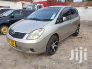 Toyota Spacio 2001 Gray | Cars for sale in Dar es Salaam, Kinondoni