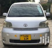 Toyota Porte 2005 Silver | Cars for sale in Dar es Salaam, Kinondoni