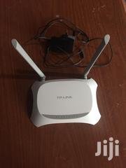 Wireless Router;Model:Tl-mr3420, 3G/4G Wan Port:Speed Up To 300mbps | Computer Accessories  for sale in Dar es Salaam, Kinondoni