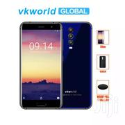 Vkworld K1 21.0MP Octa Core 4GB+64GB Qick Carge Moblene 400mah | Accessories for Mobile Phones & Tablets for sale in Dar es Salaam, Ilala