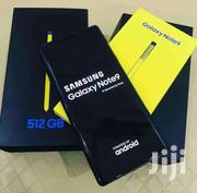 Samsung Galaxy Note 9 | Accessories for Mobile Phones & Tablets for sale in Tanga, Lushoto